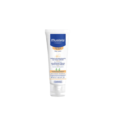 Nourishing Cream with Cold Cream 40ml