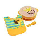 Toddler Self Feeding Set