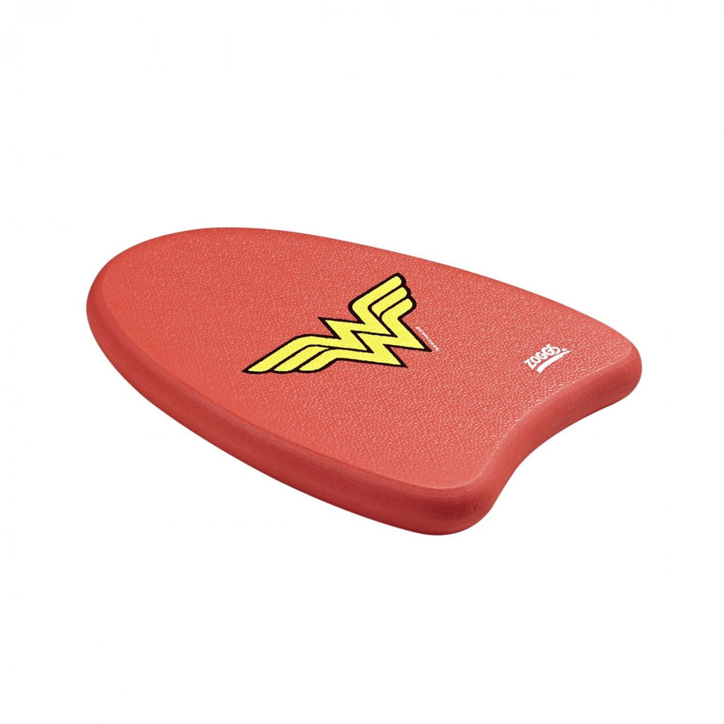 DC Super Heroes Junior Wonder Woman Kickboard