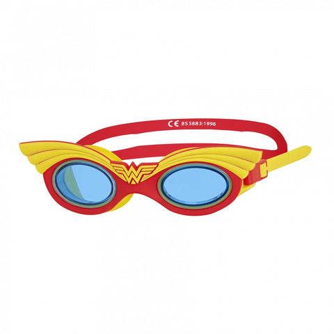Wonder Woman Character One Piece Goggle (PRE-ORDER)
