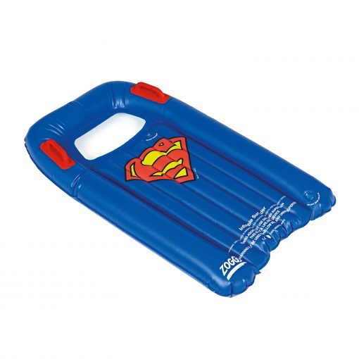 Superman Inflatable Body Board (PRE-ORDER)