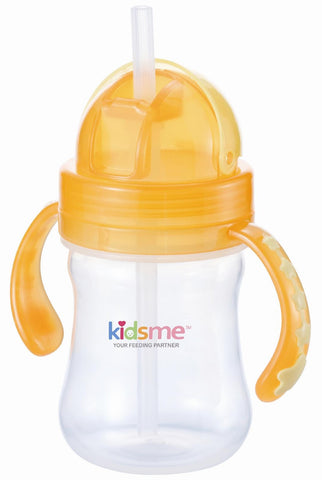Kidsme Straw Cup 180ml