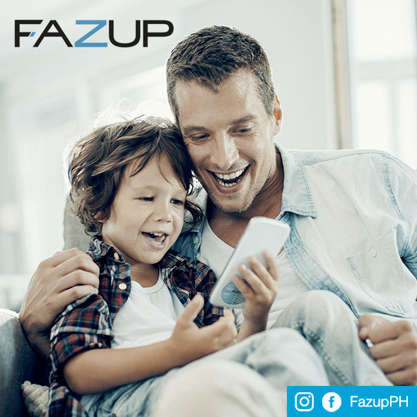 Fazup Anti-Radiation Patches