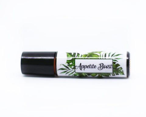 Appetite Boost Essential Oil Roller for Kids