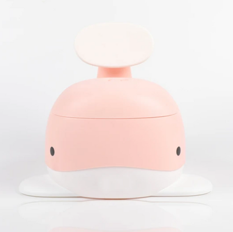 Bonjour Baby Whale Potty