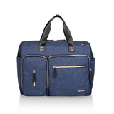 Colorland - TT199-B Maternity Bag Blue