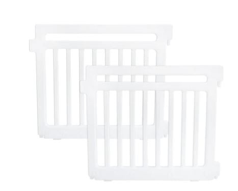 Bonjour Baby Playpen Extension Panels- (set of 2)