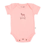 Finn & Emma Clothing - Lap Bodysuit / Short sleeve Bodysuit
