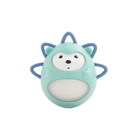 KUB Hedgehog toy tumbler - green