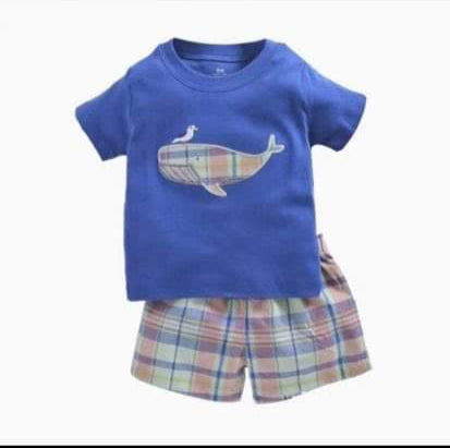Carter's 2-piece set for Boys Item  1646