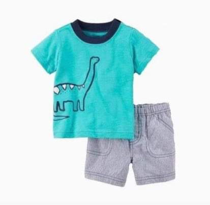 Carter's 2-piece set for Boys Item