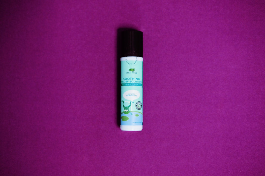 LITTLE TREE SOOTHING RELIEF SOLUTION (30 ML)