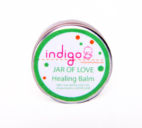 Jar of Love Healing Balm