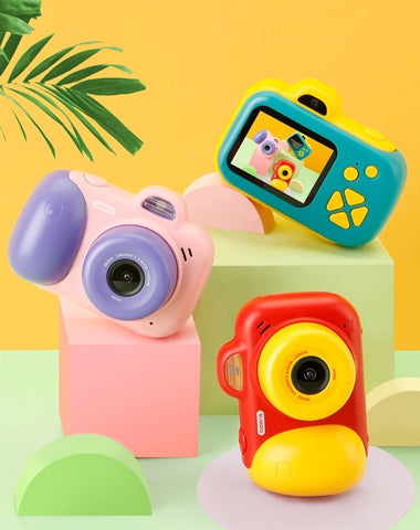 Kiddie Digital Camera - 8gb