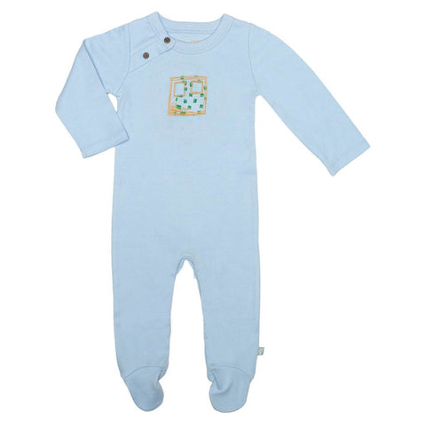 Finn & Emma Clothing - Footie and Coverall