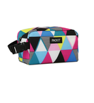 PACKIT Snack Box - Triangle Stripe