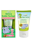 Tiny Buds Toddler Toothgel (STAGE 2) Tutti Frutti