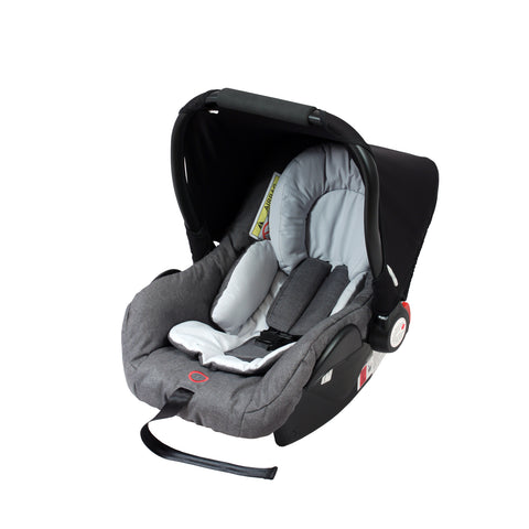 LOOPING SQUIZZ 0+ CAR SEAT