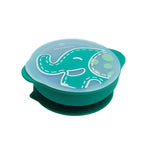 Suction Bowl with Lid