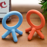 COMOTOMO SILICONE TEETHER