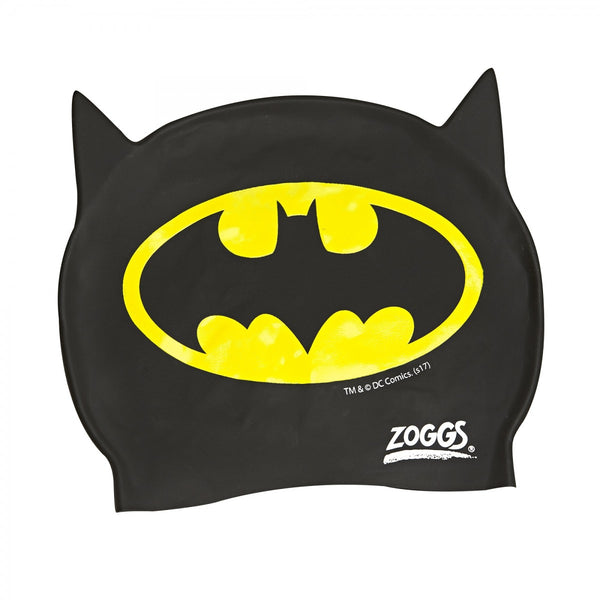 DC Super Heroes Batman 3D Swimming Cap (PRE-ORDER)