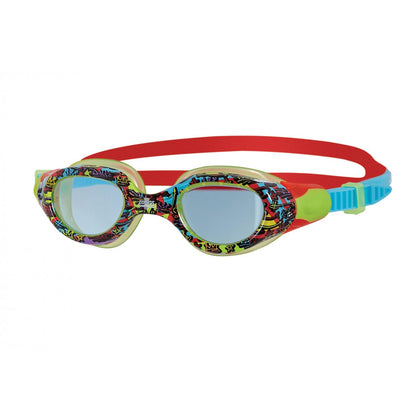Little Comet Kids Swimming Goggles - Graffiti ( PRE ORDER)