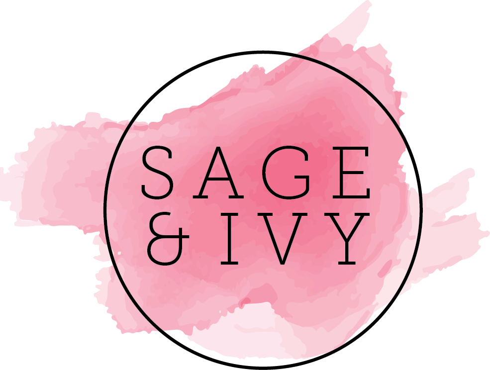 Sage and Ivy