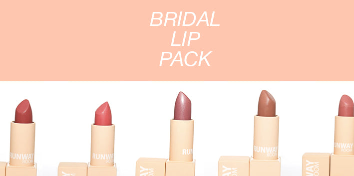 BRIDAL LIP PACK