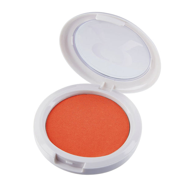 Mineral Pressed Powder: Blush