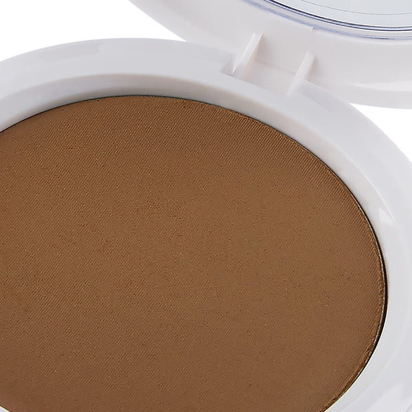 Dark Brown Mineral Contour Powder