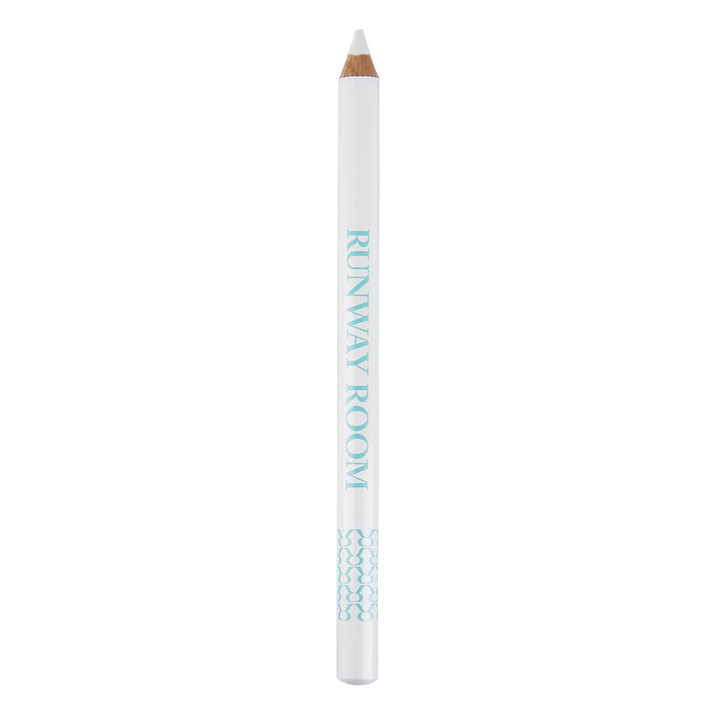 White Eye Liner Pencil