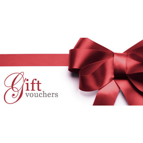 Gift Voucher- In Salon