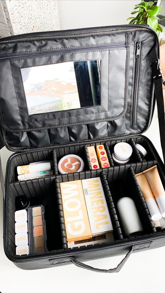 Professional Makeup Cases