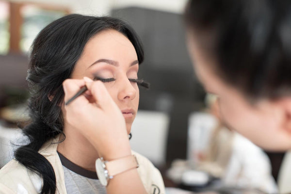 MASTER YOUR MAKEUP SERIES - 4 WEEK COURSE