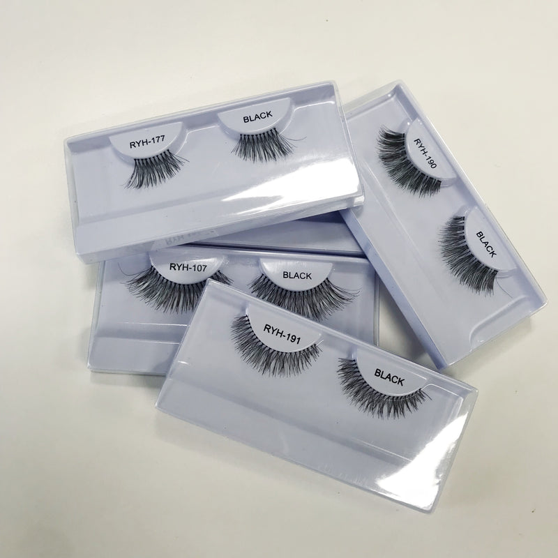 LADY - FALSE LASHES