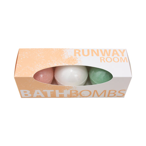 Bath Bomb Trio Pack