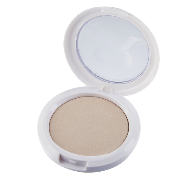 Mineral Pressed Powder: Highlighters
