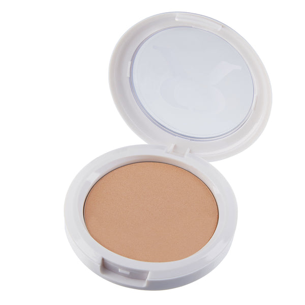 Mineral Pressed Powder: ILLUMINATOR HIGHLIGHTER