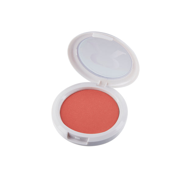 Mineral Pressed Powder: PINK PUNCH BLUSH