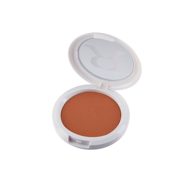 Mineral Pressed Powder: VEGAS SUNSET BRONZER