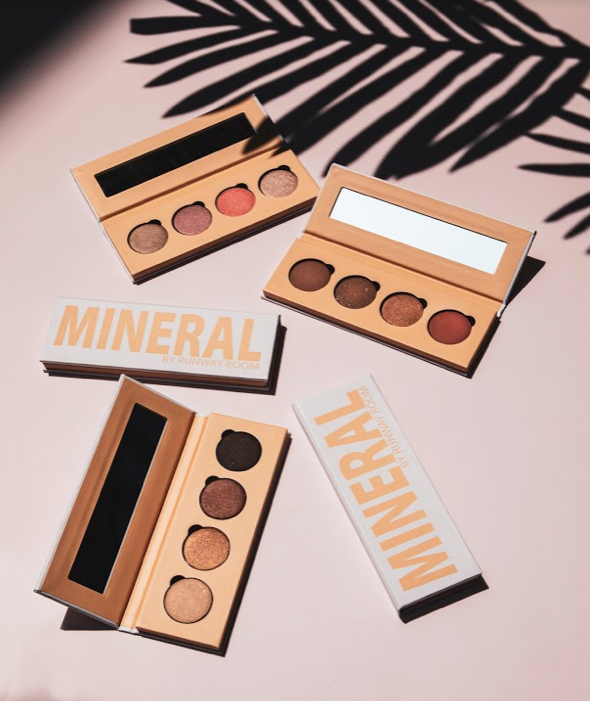 Mineral Eye Palettes
