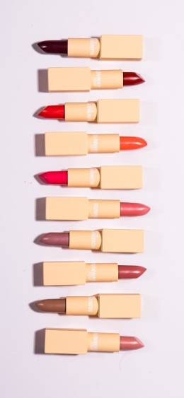 LIBRARIAN - Warm Brown Creamy Lipstick