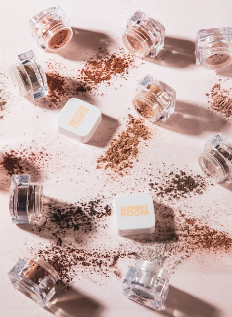 Skinny Latte - Creamy Gold Eye Dust #Bestseller