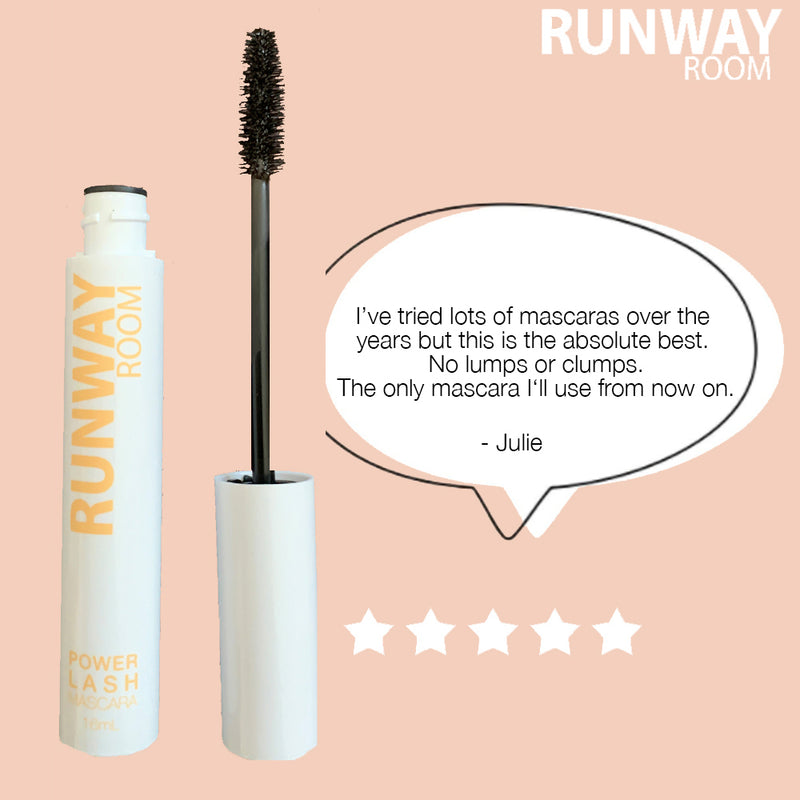 Power Lash Volumising Mascara