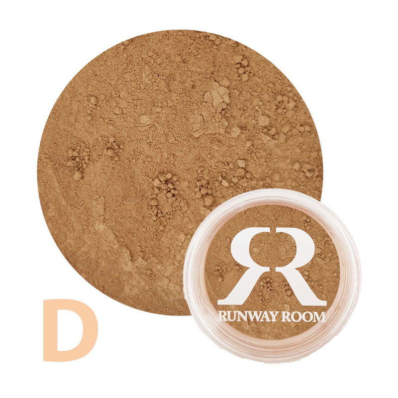 Original Packaging Mineral Loose Powder Foundation