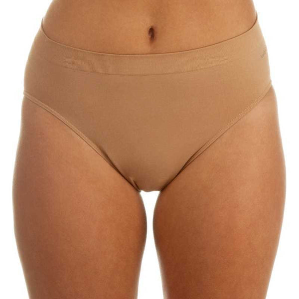 Body Soft Hi Cut Brief