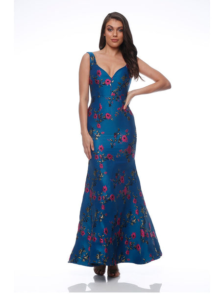 Chateau Maxi (Blue)