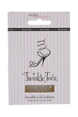 Twinkle Toes Gel Cushion