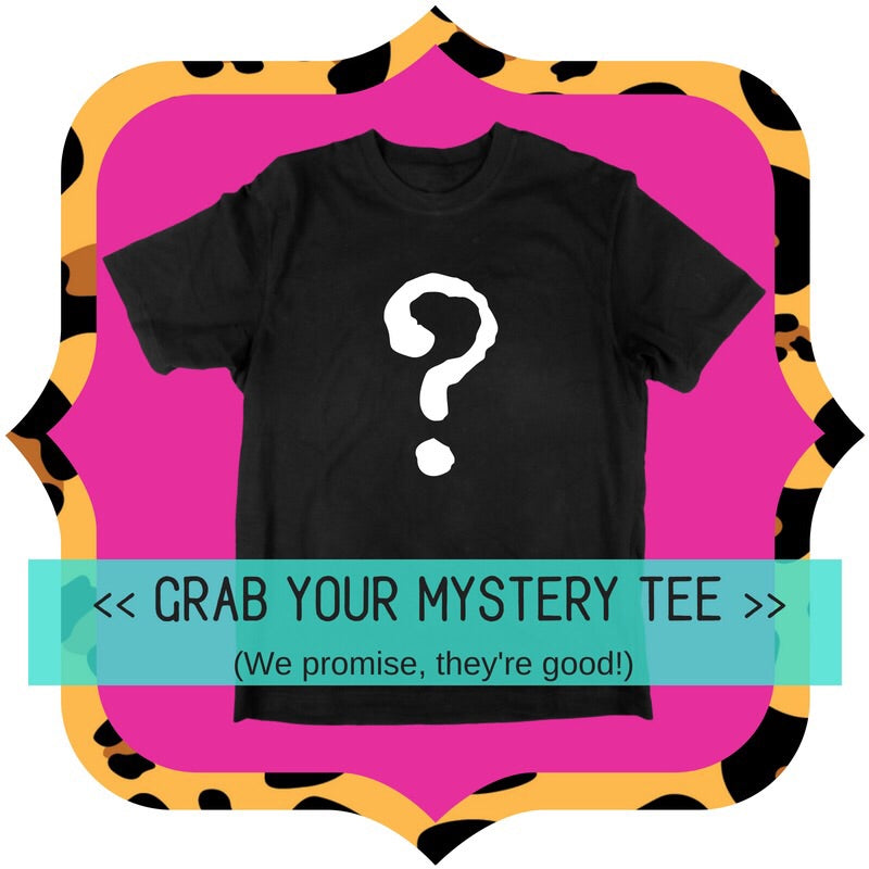 Twisted Buffalo Mystery Shirt Collection