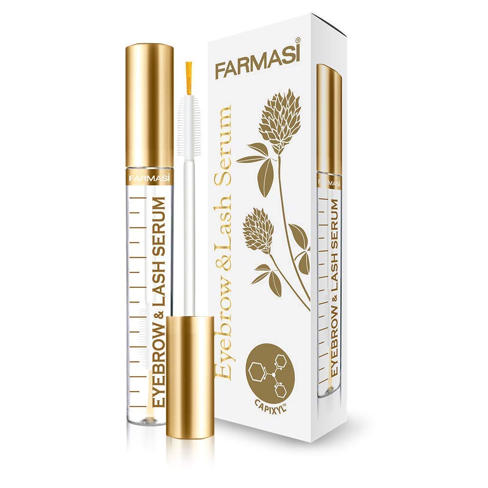 {FARMASI} Make Up Eyebrow + Lash Serum